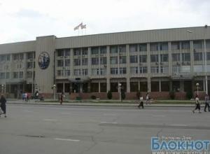 Новочеркасская гордума сделала официальное заявление по поводу отставки мэра