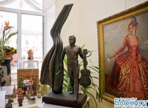Памятник Владимиру Высоцкому откроют в Ростове-на-Дону 25 июля