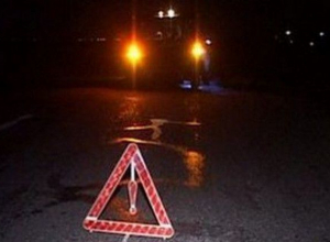 Под Ростовом-на-Дону столкнулись несколько машин