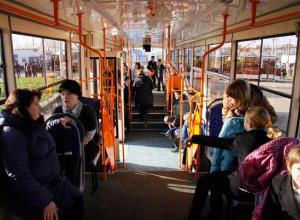 В Ростове  с 1 июня подорожает проезд в городском транспорте
