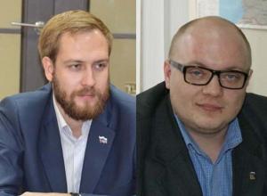 Известные единоросс и эколог оказались в центре гей-скандала в Ростове
