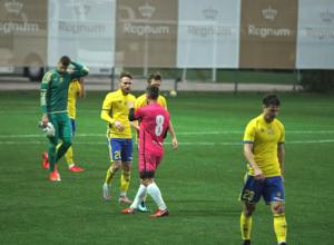 «Ростов» сыграл вничью с румынской «Политехникой» в первом матче Карпина