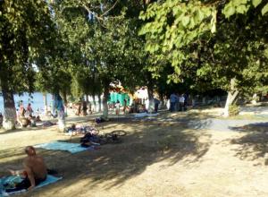 Сделавший сальто с моста мужчина утонул на глазах детей в Ростовской области