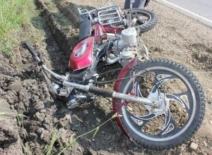 В Краснодарском крае подростков насмерть сбил глава ростовского общества автомобилистов