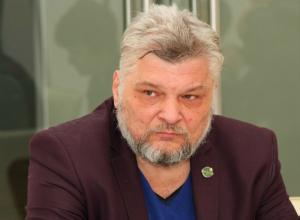 Александр Водяник: «Ничего особенного от нового министра экологии Ростовской области я не жду»