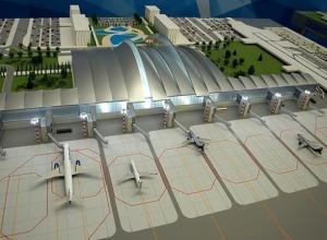 Обнулить НДС для внутрироссийских перелетов предложил инвестор аэропорта Платов в Ростове
