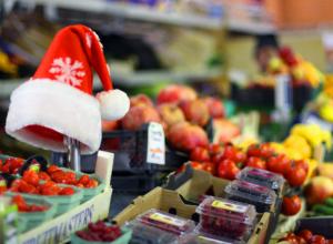 Ростовчане смогут «затариться» к Новому Году на продовольственной ярмарке