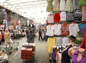 Лишившимся бизнеса из-за пожара на «Темернике» ростовчанам выдадут льготные кредиты