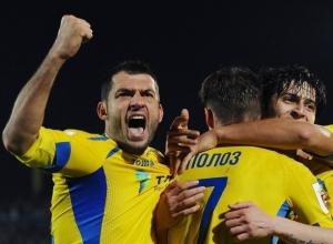 «Ростов» оказался самым эффективным футбольным клубом России