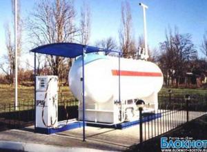 Ростовчанин дал взятку за незаконную газовую заправку
