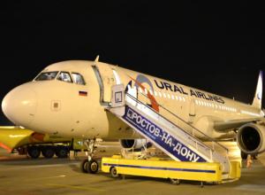 Поломка в двигателе самолета стала причиной длительной задержки рейса «Ростов-Москва»