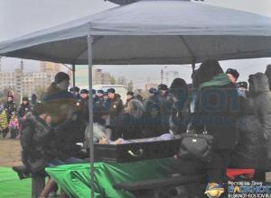 Начальник донского Главка: Бандит, расстрелявший полицейских, уже установлен, сотрудники нашли его