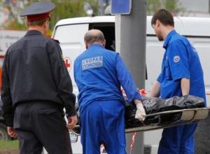 В страшном ДТП в Ростовской области погибли пятеро военнослужащих и 15 пострадали