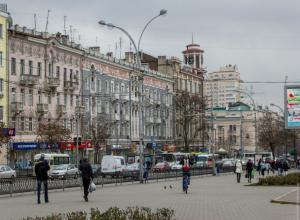 ИГИЛом и «усатым» запретом испугали прохожих трое подозрительных парней в центре Ростова