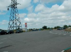 Бежавшие в РФ украинские пограничники побросали на территории Ростовской области оружие и боеприпасы