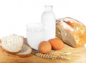 Какие продукты стоят в Ростове дороже всех в области