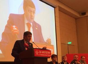 Олег Пахолков призвал жителей Молдавии не вступать в Евросоюз