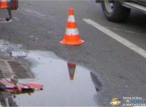 Под Волгодонском водитель «Мерседеса» спровоцировал аварию с 4 автомобилями