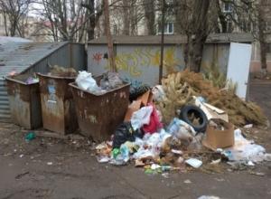 45 млн рублей штрафа получили нарушители чистоты и порядка в Ростовской области