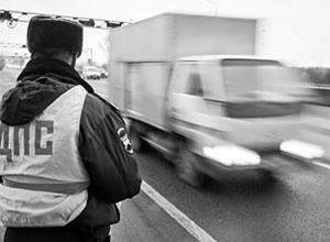 Водителей могут снова начать штрафовать за превышение скорости на 10 км/ч