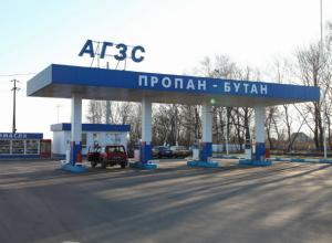 Более 10 автогазозаправочных станций появятся в Ростовской области к ЧМ-2018