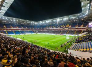 Проведение первого матча на «Ростов-Арене» положительно оценил оргкомитет ЧМ-2018