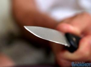 В Ростовской области женщина зарезала бывшего мужа