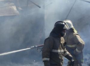 В Таганроге родители 4-летнего малыша, погибшего в пожаре, оставили его дома одного