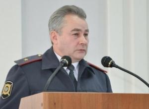 Андрей Ларионов: Оцимику должность начальника ГИБДД никто не предлагал
