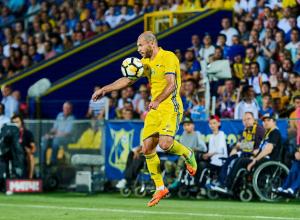 «Ростов» вырвал ничью в игре с «Арсеналом» благодаря голу Калачева