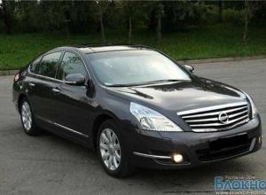 В Ростове нашли угнанный автомобиль Самвела Манукяна