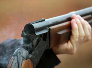 Киллер «вышиб» мозги коммерсанту из охотничьего ружья в Ростовской области