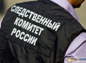В Ростовской области с украинской стороны обстреляли российских следователей