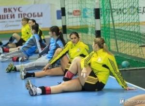 «Ростов-Дон» вышел в полуфинал кубка Европейской гандбольной федерации