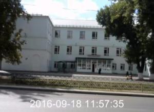 Очередное нарушение на выборах в Ростове-на-Дону попало в сеть