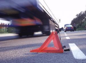 Водитель легковушки погиб от столкновения с КамАЗом