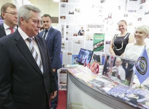 На хвалебные публикации о себе ростовские чиновники потратили чуть меньше, чем на субсидии и пособия людям