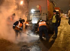 Катастрофическое состояние дорог возмутило более 63 процентов жителей Ростовской области