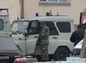 Ростовчанин задержан за вербовку жителей Чечни в ряды боевиков
