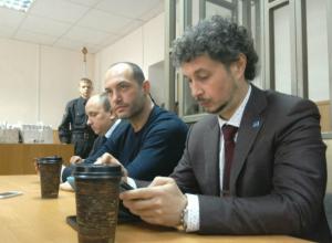 Резонансный суд в Ростове над бизнесменом Александром Хуруджи завершился признанием его невиновным