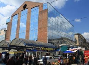 В Ростове суд запретил эксплуатацию «гиперларька Бояркина»