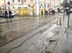 Ростовчане больше других россиян переживают насчет «убитых» дорог