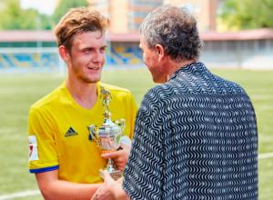 Лидер молодежного состава «Ростова» перешел в московский клуб «Велес»