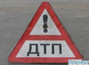 В Ростовской области в ДТП пострадал 10-летний ребенок