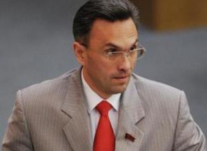 Госдума рассмотрит вопрос о передаче уголовного дела Владимира Бессонова в суд