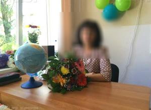 Безответная любовь довела учительницу младших классов в Ростове до ручки