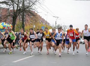 Легкоатлетический забег в Ростове станет причиной перекрытия дорог