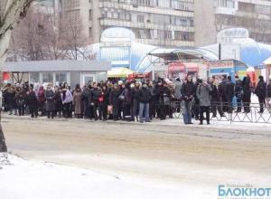 В Ростове за транспортный коллапс уволены 3 чиновника, 7 получили выговоры и замечания