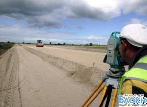 От трассы М-4 «Дон» до левобережья Ростова построят новую дорогу
