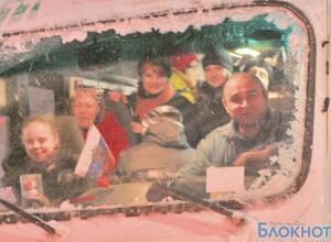 Ростовские дорожные службы  не справляются с уборкой снега на улицах